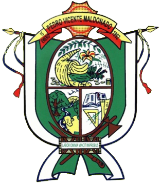 Gobierno Municipal del cantón Pedro Vicente Maldonado - Ecuador